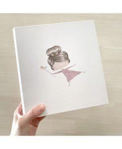 Ari Album per foto Alúa Cid (con 20 fogli)