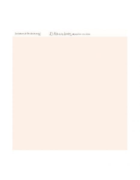 TINTA UNITA Un Día de Picnic El Altillo de los Duendes - Cartoncino 12x12 (6 fogli)