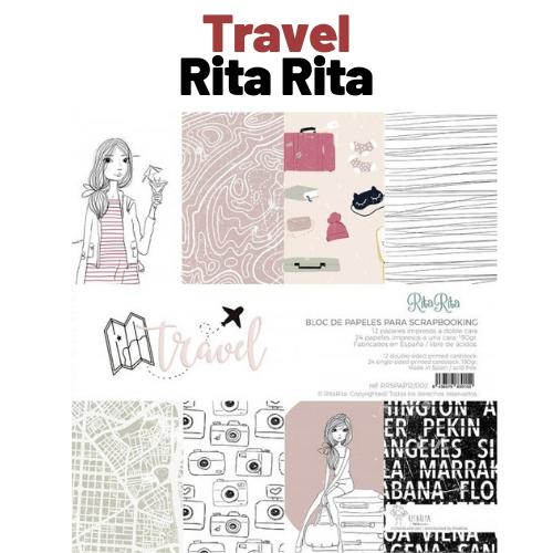 Collezione Travel Rita Rita Alua Cid