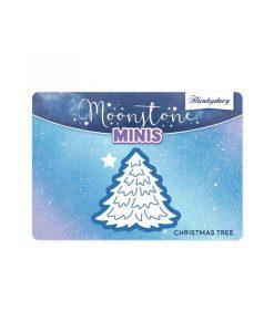 Christmas Tree Hunkydory - Mini Fustella (3 pezzi)