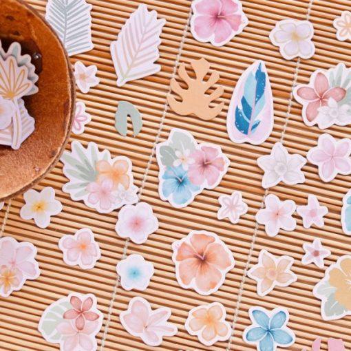 Die-cuts Aloha Mintopía (58 pezzi)