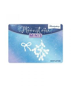 Mistletoe Hunkydory - Mini Fustella (2 pezzi)