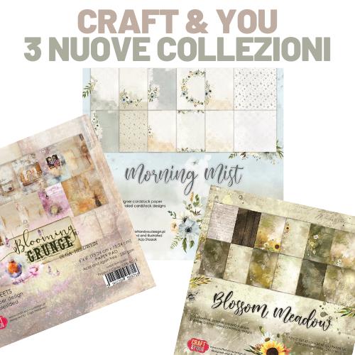 Craft&You Design Scrapbook Italia