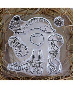 Timbro Golpiño Alúa Cid - Timbro (6 pezzi)