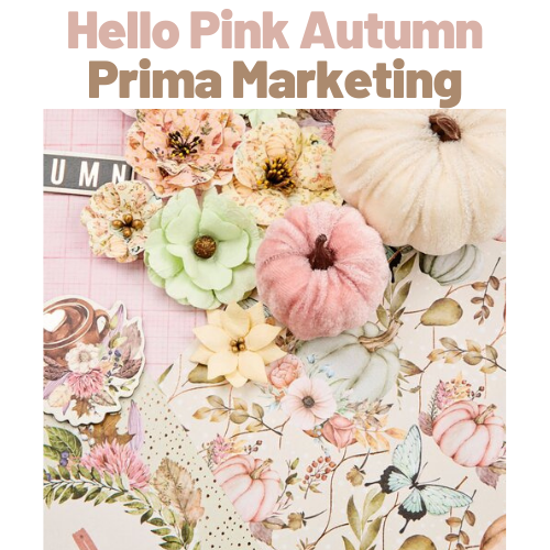 Autunno Prima Marketing Italia Scrapbooking